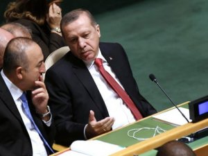 BAE, Erdoğan'ın BM Konuşmasını Eleştirdi