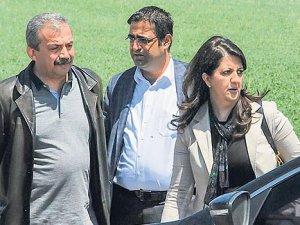 HDP Heyeti Pazar İmralı'ya Gidiyor