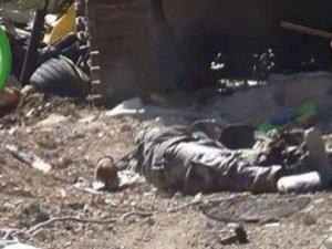 Direnişçiler 89 Esed Askerini Öldürdü!
