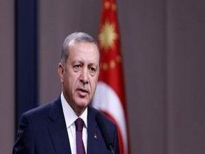 Erdoğan: Önceliğimiz Şam Yönetiminin Uzaklaştırılması