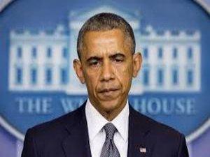 Obama, IŞİD'le Mücadelede Karamsar Konuştu!