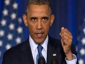 Obama: IŞİD'i Hafife Aldık!