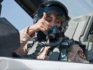Katliam Gerçekleştiren Kadın Pilota Ailesinden Red!