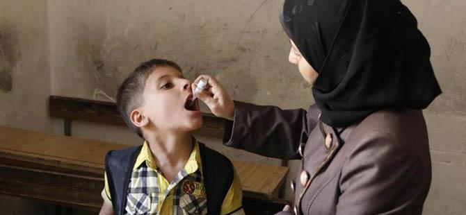 Dünya Sağlık Örgütü'nün Aşısı 15 Suriyeli Çocuğu Öldürdü