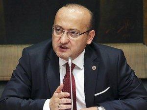 Aydoğan: Kimse Türkiye'yi Tehdit Edemez