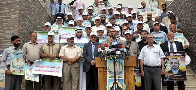 """İsrail'den Hamas Milletvekiline """"Suikast Tehdidi"""""""