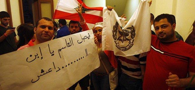 Lübnan'da El-Cezire'ye Baskın Girişimi