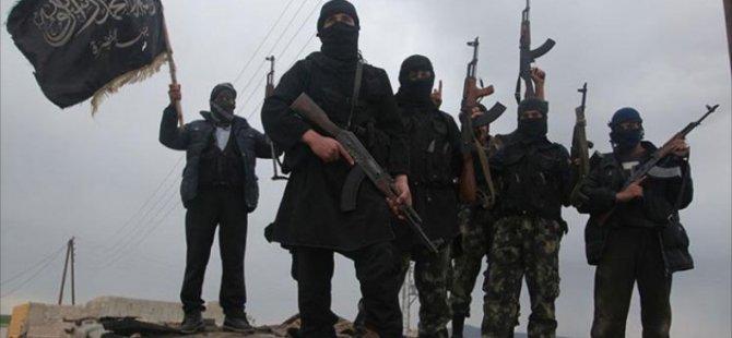 Nusra Cephesi, Eğit-donat'tan 7 Kişiyi Serbest Bıraktı