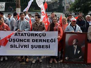 Mustafa Kemal'in Askerlerinin Başörtüsü Hazımsızlığı