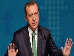 Erdoğan'dan HDP'ye Yasin Börü'lü Cevap