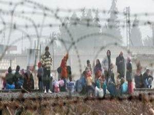 BM Sığınmacıları Açlığa Terk Etti
