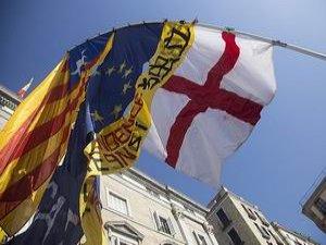 Katalonya Referandumu Anayasa Mahkemesi'ne Gidiyor