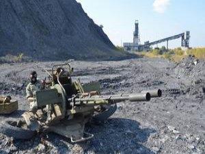 Ukrayna'da Ateşkese Rağmen Çatışmalar Sürüyor