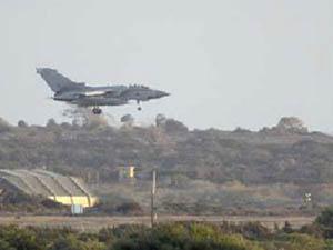 PKK İsteği İle IŞİD'e Hava Operasyonu