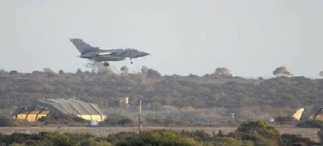 Koalisyon Uçakları Suriye'de Tarım İşçilerini Vurdu