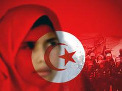 Tunus Halkı: Devrimi Biz Yaptık, Batıya Rağmen...