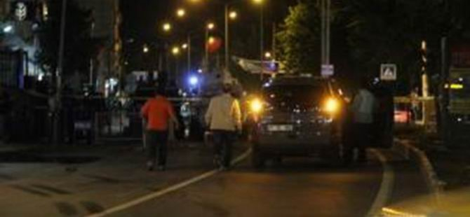 Diyarbakır'da Kaymakamlığa Bomba