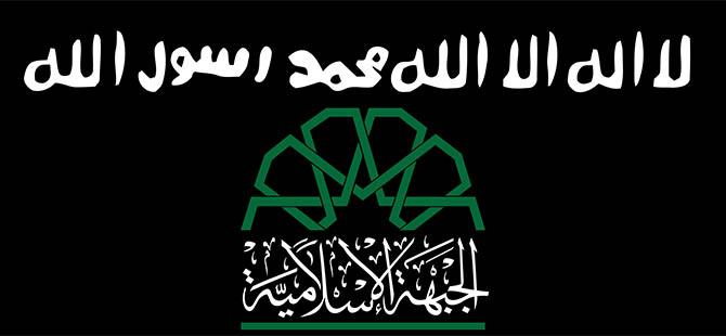"""""""İslami Cephe IŞİD'le Çatışıyor"""" Haberleri Asılsız"""