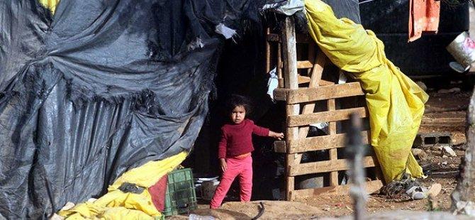 Doğu Kudüs'te Binlerce Filistinli Göçe Zorlanıyor