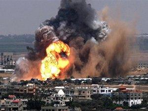 Gazzeli Küçük Muhammed'in Ölüm Uykusu
