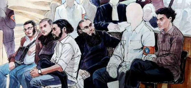 Belçika'da Sharia4Belgium Davası