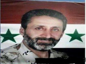 Esed'in Bir Komutanı Daha Öldürüldü!