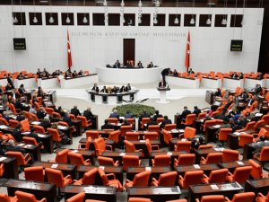 Meclise Gelen Dokunulmazlık Dosyası Sayısı 567'ye Ulaştı