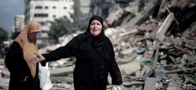 """""""İsrail Bayram Sevincimizi Öldürdü"""""""