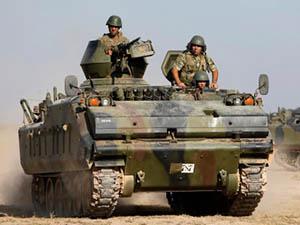 Türkiye, IŞİD Hedeflerini Vurmaya Başladı!