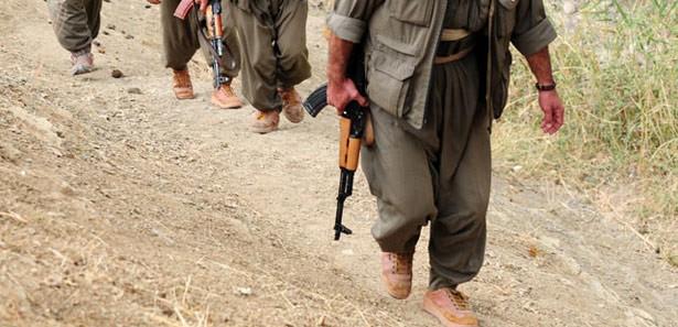 PKK'dan Tehdit Dolu Bildiri