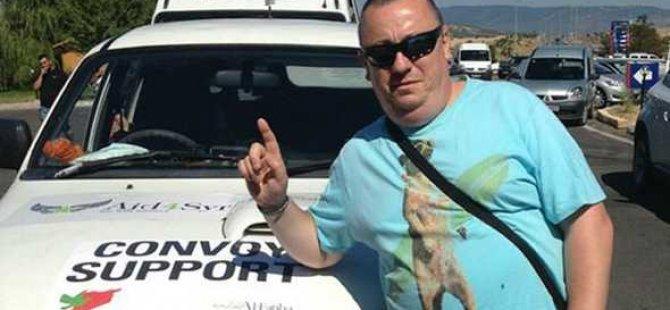 IŞİD, İngiliz Rehine Henning'i İnfaz Etti