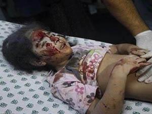 Suriye'de 10'u Kadın 58 Kişi Katledildi!