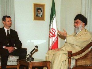 İran: Esed Düşerse İsrail'in Güvenliği Tehlikeye Girer!