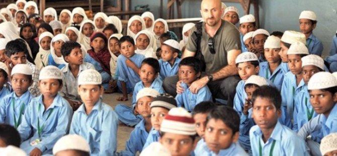 Nepalli Müslümanların Kimlikleri Yok!