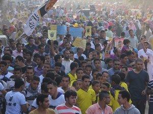 Mısır Halkının Darbecilere Karşı Mücadelesi Sürecek
