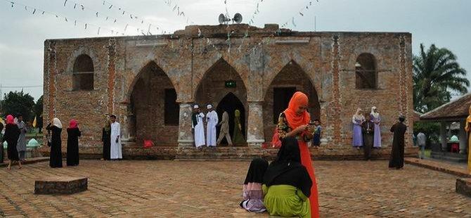 Kurşun İzleri Patani'deki Zulmü Hatırlatıyor