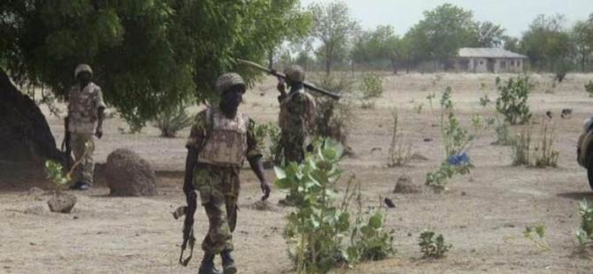 Kamerun'da 116 Boko Haram Mensubu Öldürüldü