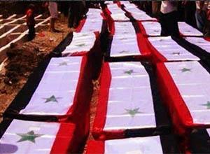 Esed'e Büyük Darbe: 400 Rejim Askeri Öldürüldü!