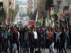 Kadıköy'de Kobani Provokatörlüğü!