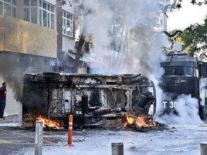 Mardin ve Van'da Sokağa Çıkma Yasağı İlan Edildi