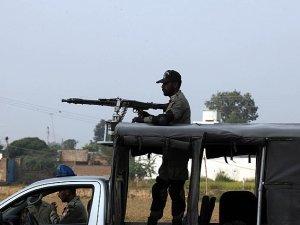 Pakistan-Hindistan Sınırında Gerginlik Sürüyor