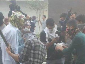PKK'lılar Diyarbakır'da Cami-Der'e Saldırdı: 2 Ölü