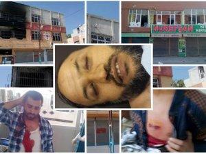 PKK Kobani Bahanesiyle Müslümanlara Savaş Açtı