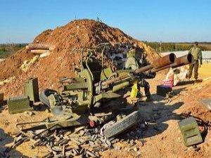 Ukrayna'nın Doğusundaki Çatışmaların Bilançosu Ağır