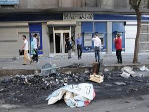 Gezi Ruhlu Kobani Sabotajı: 18 Ölü (FOTO)