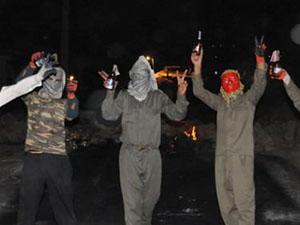 PKK'nın Cizre'deki Kanlı Provokasyonuna Hükümet Yine Sessiz mi Kalacak?
