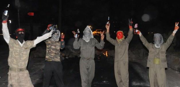Kobani Vandallarına 225 Yıl Hapis Talebi