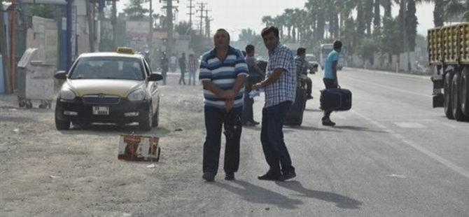 Mersin'de Emniyet Müdürü Vuruldu