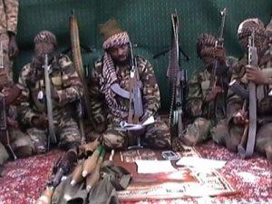 5 Afrika Ülkesi Boko Haram'a Karşı Birleşti