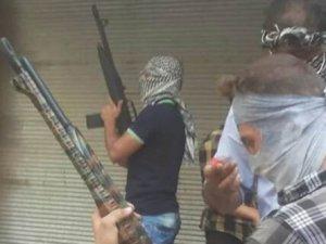 Kobani'yi Koruma ve Kollama Görevi Kimin?